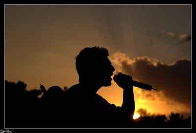 singing, SINGING TESTIMONIALS